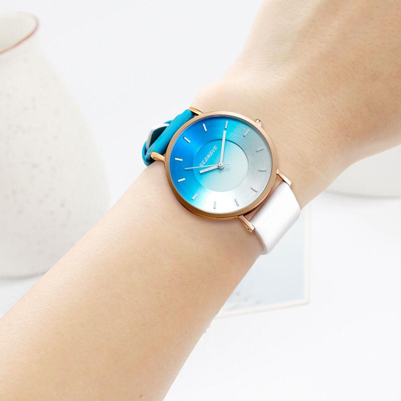 适合任何年龄女人戴的手表,时尚更上档次,同事