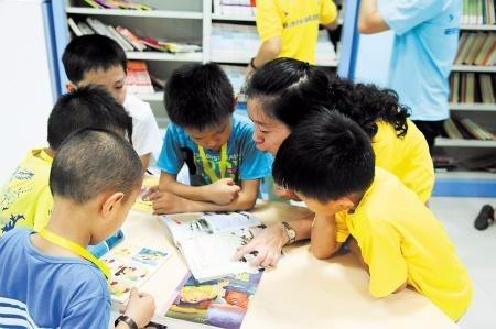 对孩子讲,有必要补课吗 - ddmxbk - 木香关注家庭教育