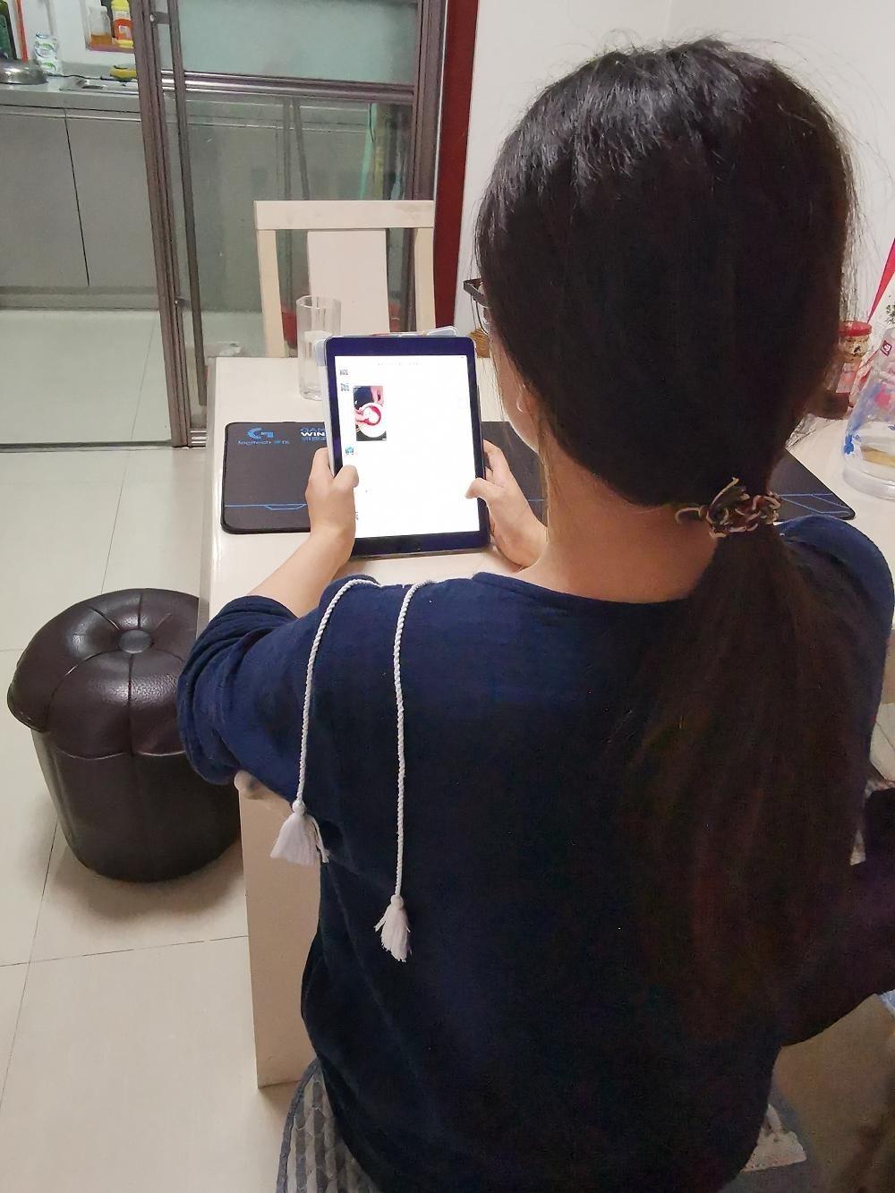 隆尧县人社局:居家视频培训 助力疫情防控