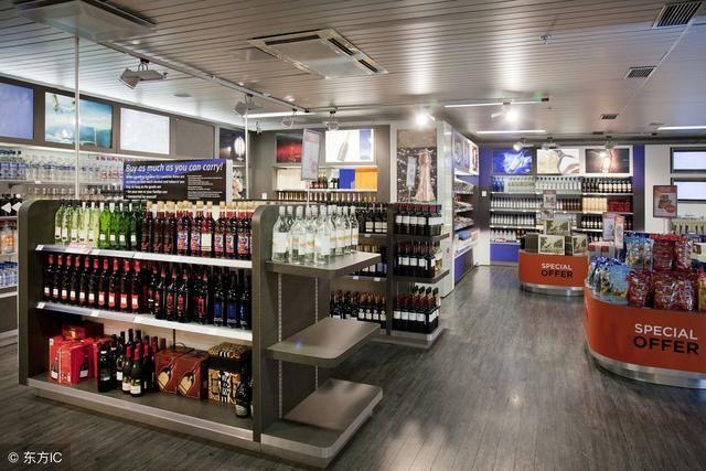时下新零售开便利店好还是开超市好?加盟京东