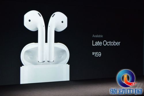 苹果AirPods 2曝光:或将搭载生物感测器 今年年底出货