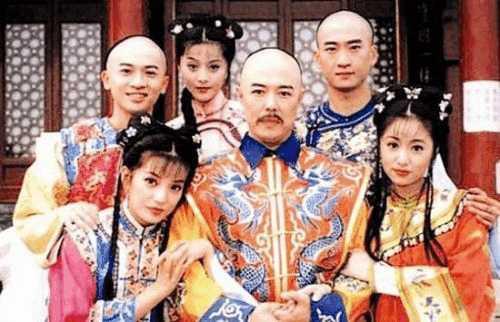 中国电视剧史上的那些神剧: 每一部都满载着童年的回忆