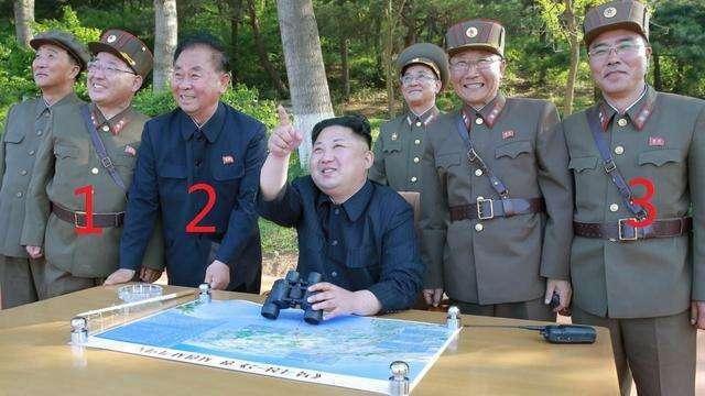 亚虎娱乐-外媒起底朝鲜核智囊团队:导弹三人组浮出水面