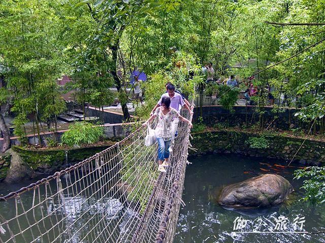 三次秋游:东肖森林公园、江山睡美人、七彩蓝