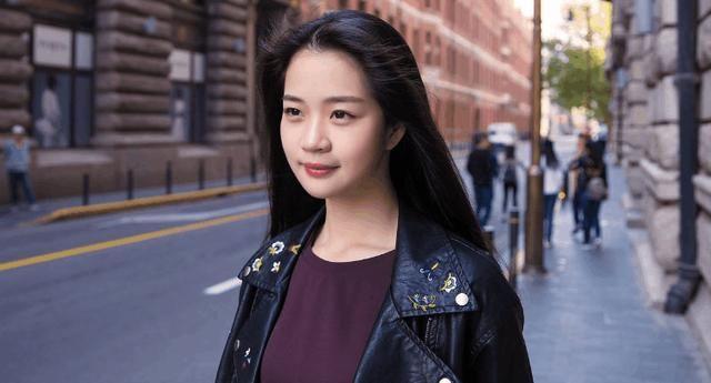 在华打工的韩国姑娘:想嫁到中国,觉得中国男人