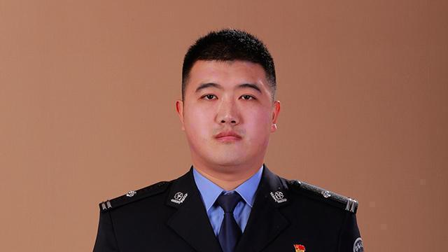 2016北京榜样最美警察 正能量的集结号