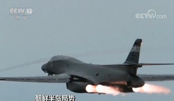 美日韩战机首次进行夜间演练(图)