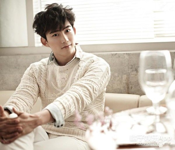 2PM成为JYP理事,我饭的老爱豆竟然要当官了