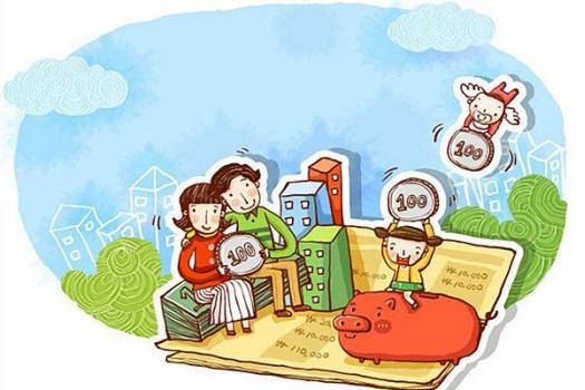 家庭理财规划方案?天达金融、人人贷、宜人贷