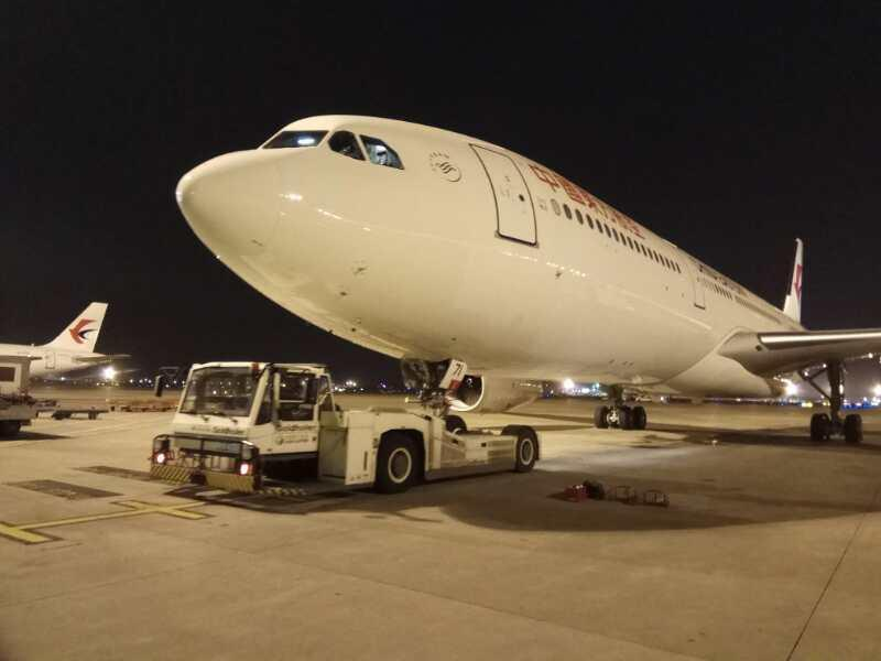 澳门葡京娱乐:两架政府包机飞越19国_赴海外接回飓风受困同胞