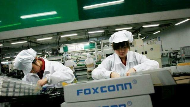 聚焦探索:中国最大的电子厂富士康为何留不住