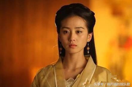 古装剧中五大黄衣美人,刘诗诗上榜,李沁第二,第一美如天仙