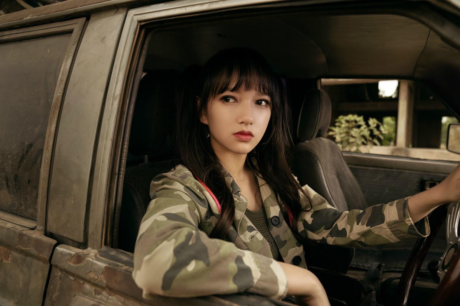 程潇新作《唐人街探案》解锁演员身份 表演亮眼展超强可塑性