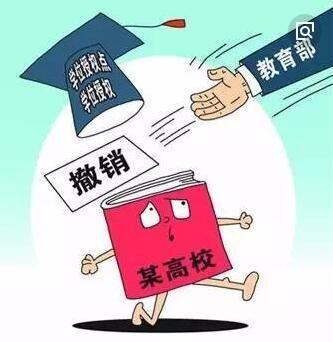 这些大学专业已取消,2018年高考报志愿千万别