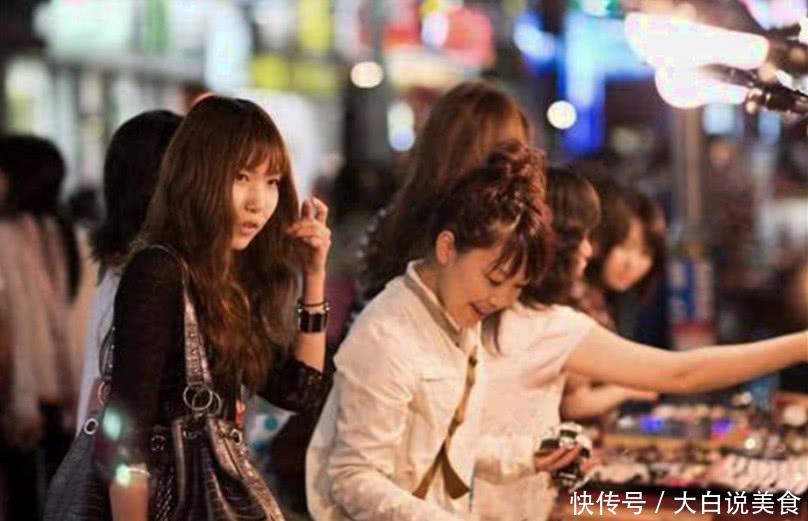 韩国人到中国:中国还是没多少有钱人,毕竟看穿