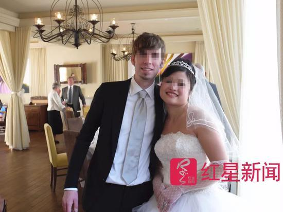 中国妻子捉奸捅死外籍丈夫砍伤其情人