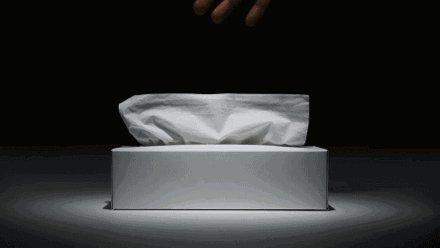 家里的这种纸巾 或致儿童白血病 - 钟儿丫 - 响铃垭人