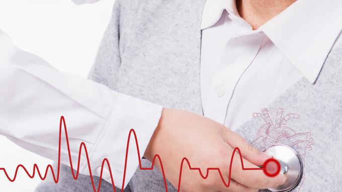 """""""大喜""""的心情也会引发心脏疾病?情绪激动导致的心脏问题及应急对策"""