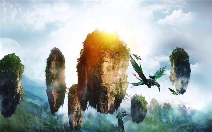 张家界旅游自驾游/自助游/自由行旅游攻略,游玩攻略介绍