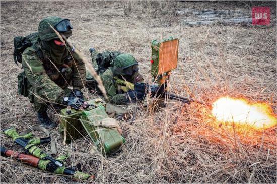 美军要研新军服可在12公里内隐身 中国已研制成功