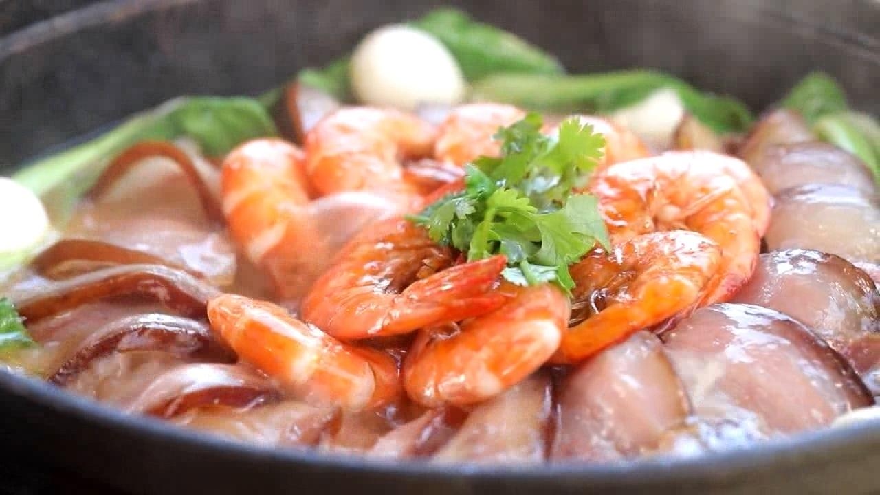 鲜香四溢的喜寿锅,一道家宴不可少的菜肴,速来收藏!(下)