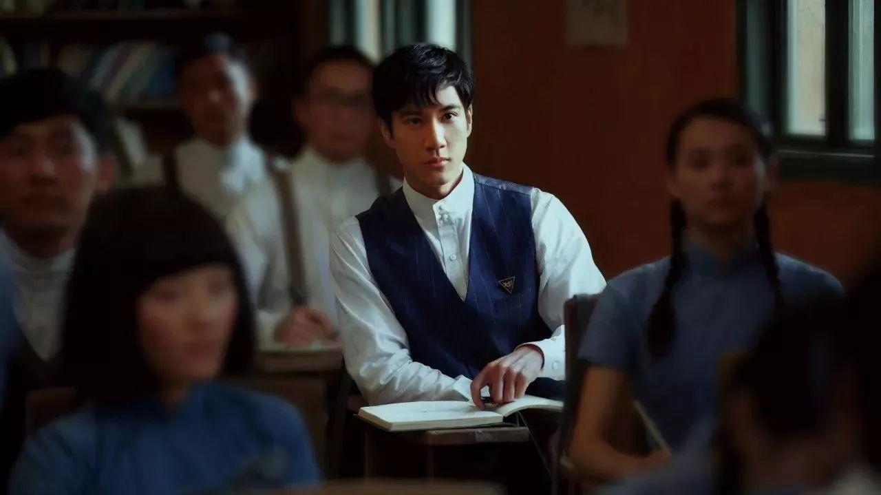 看了《无问西东》我才明白,高晓松为什么要骂清华学生 电影资讯 第3张