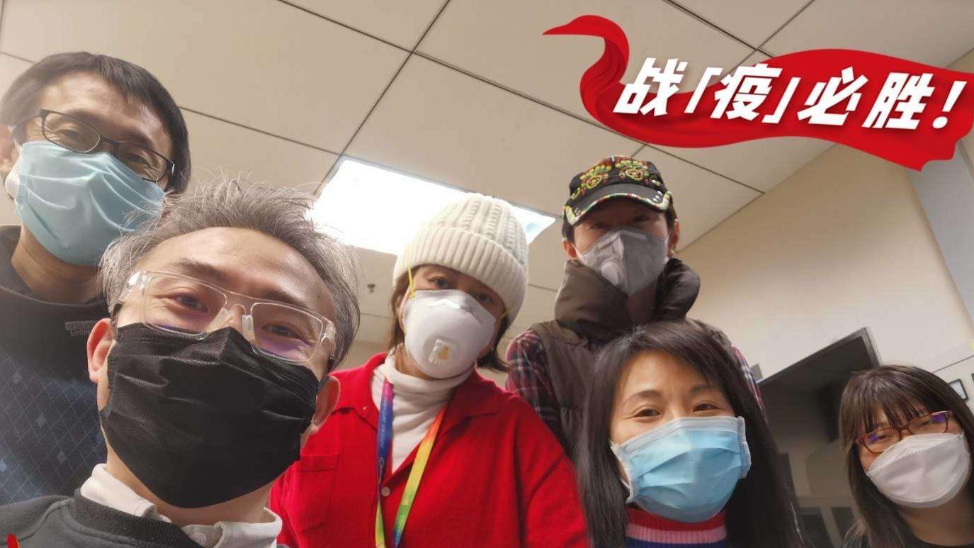 《但愿人长久—2020北京广播电视台元宵特别节目》北京卫视22点播出!