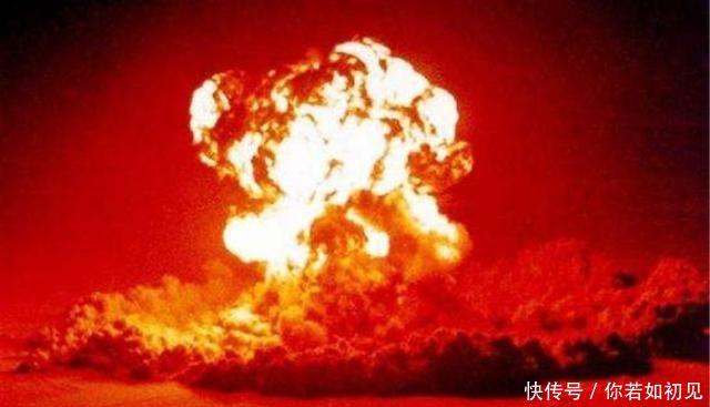 美军核弹锁定中国30个大城市,哪里最安全专家
