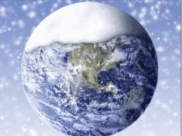 地球可能已进入小冰河期,天气将慢慢变冷,科学家表示并不是坏事
