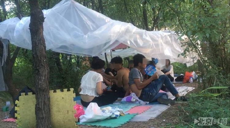 天津静海传销80%受骗者都是大学生 有姑娘怀孕不知孩子是谁的