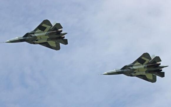 俄正式宣布苏57成军,印度却称和歼20仍有差距 - 挥斥方遒 - 挥斥方遒的博客