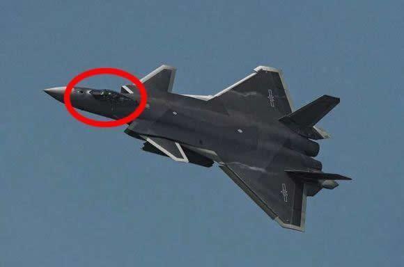 歼20数量何时超过F22?美国给的答案军迷不接受(图)