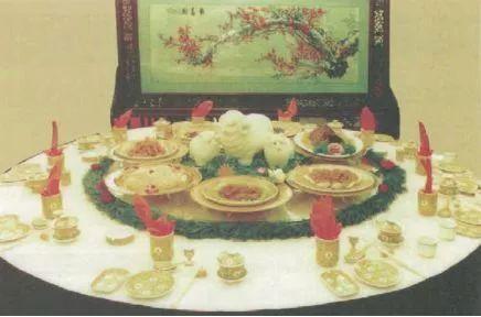 京城美食吃货篇二:海异山珍不世馐——鸿宾楼