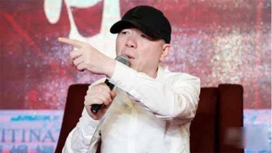 冯小刚否认嘲讽《战狼2》 痛骂造谣者:有小人在作乱