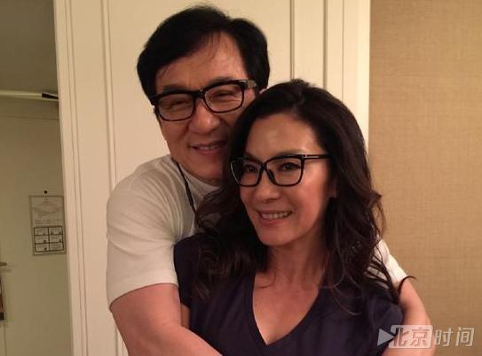 成龙的双手抱遍国内外女星 只有她让成龙栽了跟头!!! - 周公乐 - xinhua8848 的博客