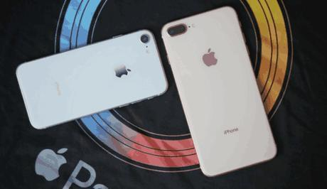 苹果让步,iPhone8 Plus连跌白菜价,现在正值得