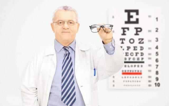 总有黑影在眼前飘? 不是见鬼, 这是病! (转载) - 眼科张健 - 眼科医师张健的博客