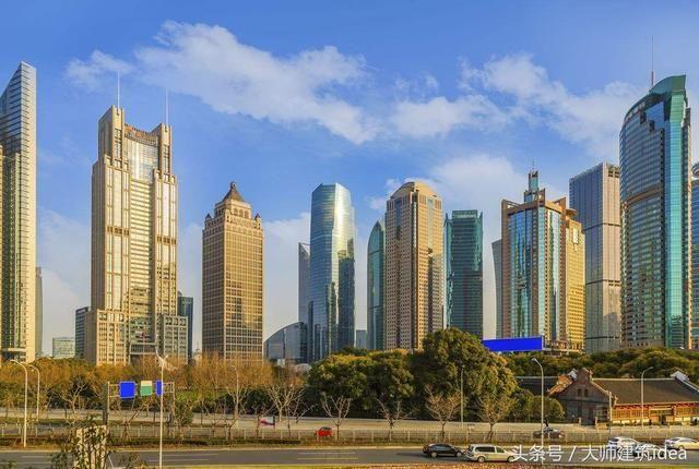 上海徐汇区爱彼手表回收世界建筑大师对上海高层建筑设计