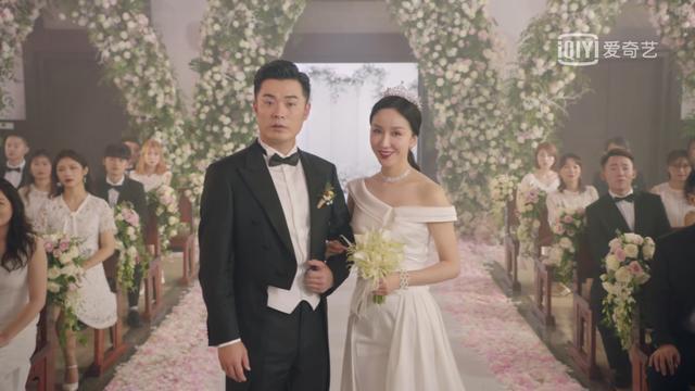 《爱情公寓5》婚礼大结局 最好的朋友最爱的人合二为一