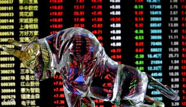 股市主力惯用伎俩&行为特征