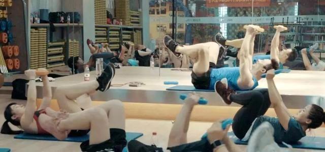 共享健身武汉很火,月卡要颠覆传统健身房,来