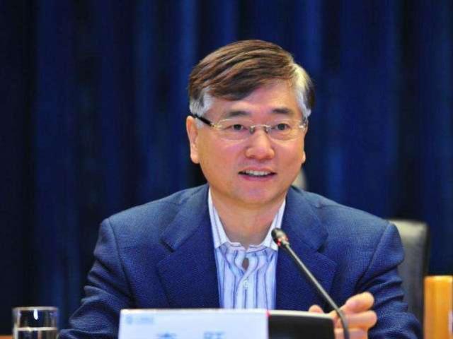 中国移动:李跃因年龄原因辞任该公司执行董事兼CEO