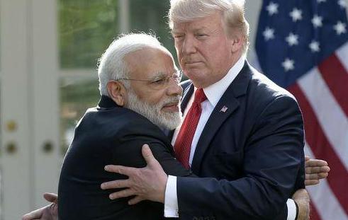 """英武:印度""""越界""""后美国在干嘛?印度将会成为""""弃儿""""(图)"""