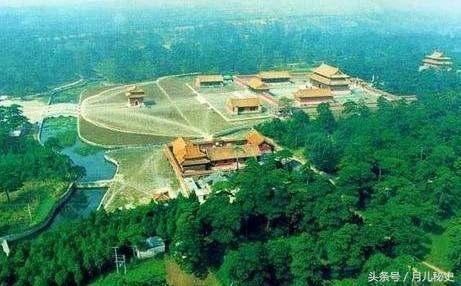 为什么明朝皇陵没有一个被盗,但清朝皇陵却无