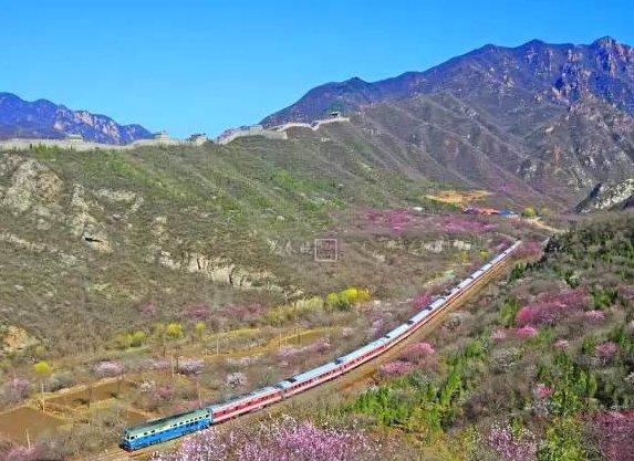 我国最贵的一趟火车,票价接近6000,行程5天