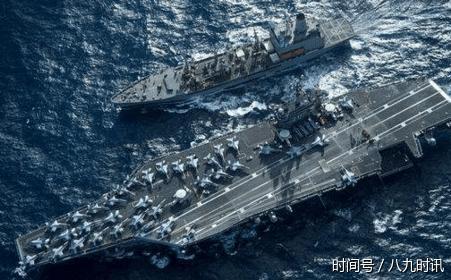 美国再次欺骗了全世界,航母不止11艘,拥有的航母应该是这个数 - 挥斥方遒 - 挥斥方遒的博客