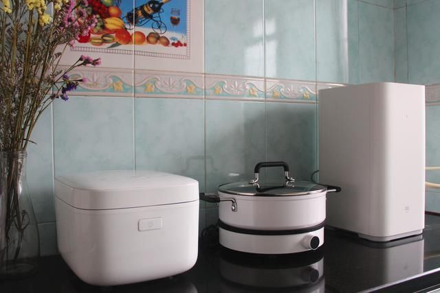 小米品牌定位,售价最亲民的米家电磁炉评测