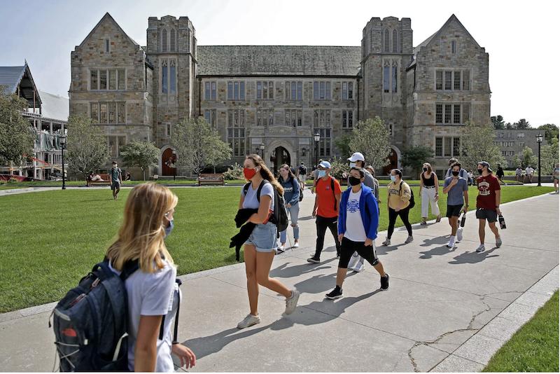 美政府再对留学生下手 教育专家质问:为何令学习如此困难?