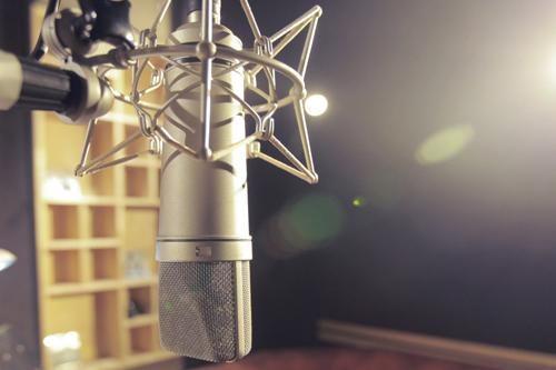 北京某配音录音棚设备解决方案